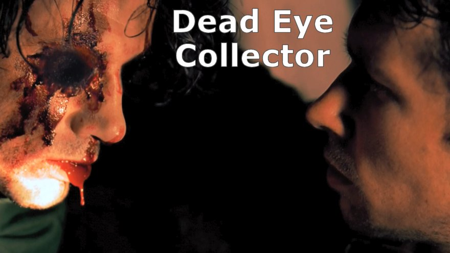 Dead Eye Collector - Trackman
