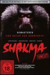 Shakma - Uncut