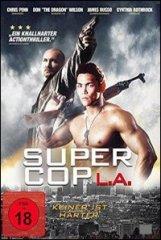 Super Cop In L.A.