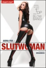 Aidra Fox ist Slutwoman