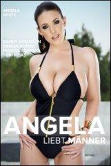 Angela liebt Männer