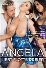 Angela liebt flotte Dreier