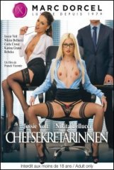 Chefsekretärinnen