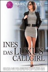 Ines das Luxus Callgirl