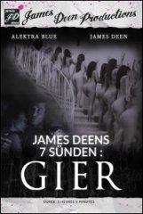 James Deens 7 Sünden: Gier