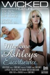 Madame Ashleys Escortservice