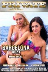 Barcelona Heat - Teil 3 - Nimm mich!