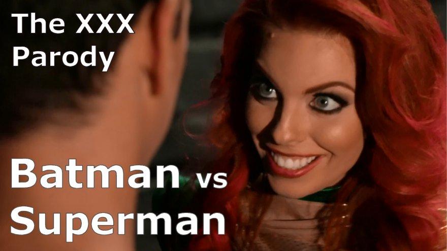 Batman vs Superman XXX