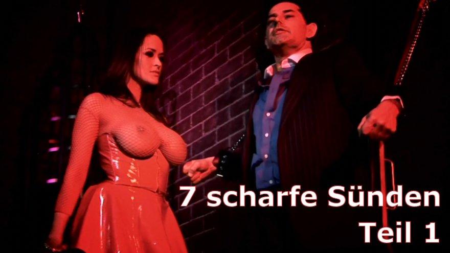 7 scharfe Sünden - Teil 1