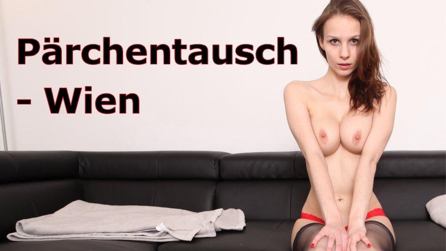 Pärchentausch - Wien