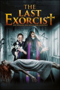 The Last Exorcist - Die Pforten zur Hölle sind geöffnet