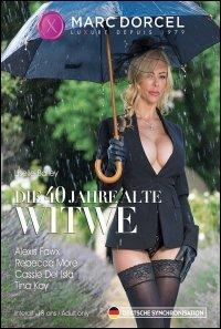Die 40 Jahre alte Witwe