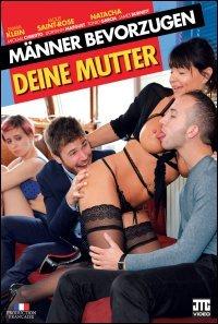 Männer bevorzugen deine Mutter