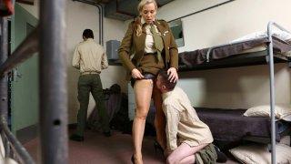Das Militärexperiment