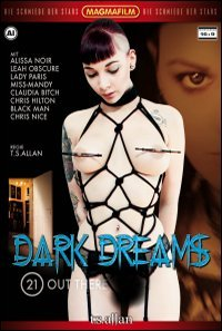 Dark Dreams 21 Out There