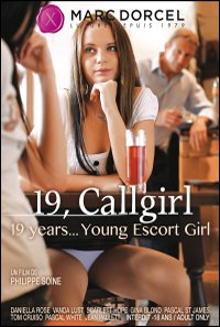 19 Callgirl