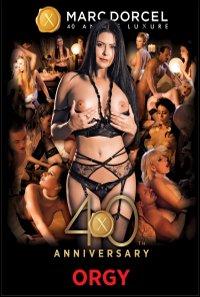 40th Anniversary: Orgie