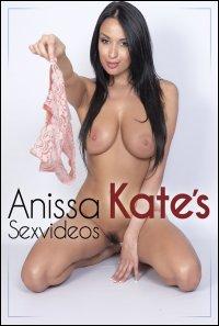 Anissa Kate's Sexvideos