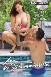 Anna die Schwimmlehrerin