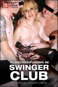 Ausschweifungen im Swingerclub