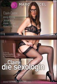 Claire die Sexologin