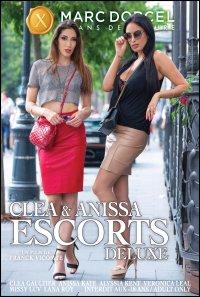 Cléa und Anissa - Luxus Escorts