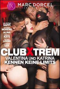 Club Xtrem: Valentina und Katrina kennen keine Limits
