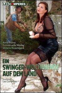 Ein Swinger-Wochenende auf dem Land