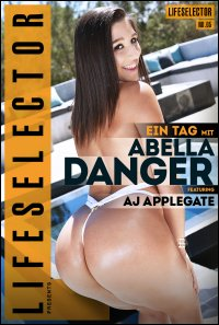 Ein Tag mit Abella Danger