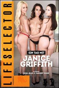 Ein Tag mit Janice Griffith