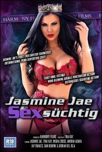 Jasmine Jae: Sexsüchtig