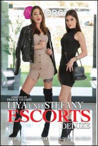 Liya und Stefany Escorts Deluxe