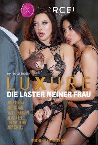 Luxure - Die laster meiner frau