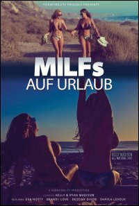 MILFs auf Urlaub
