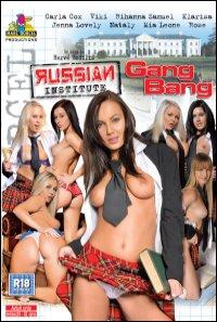 Russian Institute, Gang Bang