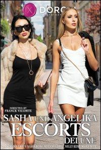Sasha und Angelika Escorts Deluxe