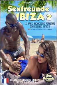 Sexfreunde Ibiza - Vol. 2