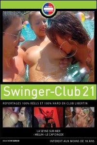 Swinger-Club - Vol. 21