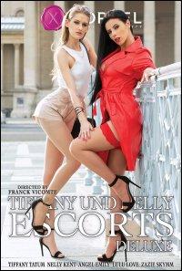 Tiffany und Nelly Escorts Deluxe