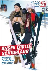 Unser erster Skiurlaub