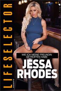Wie ich meine Freundin getroffen habe: Jessa Rhodes
