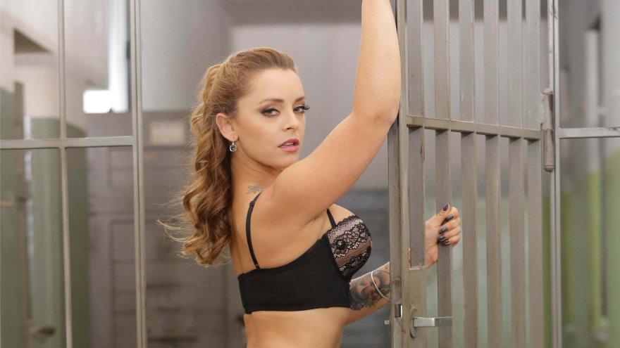 Hochspannung in der Haftanstalt