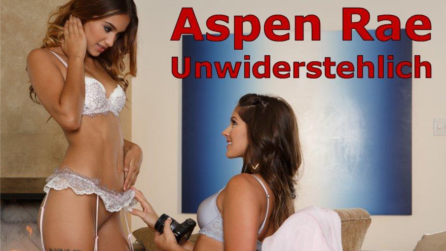 Aspen Rae Unwiderstehlich