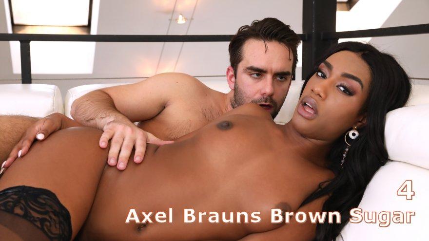 Axel Brauns Brown Sugar 4