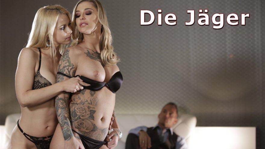 Die Jaeger