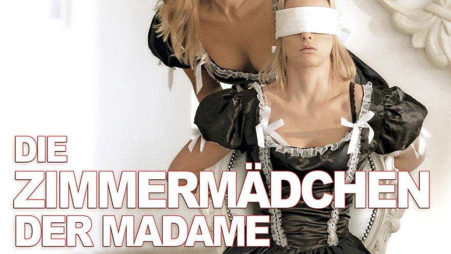 Die Zimmermaedchen der Madame