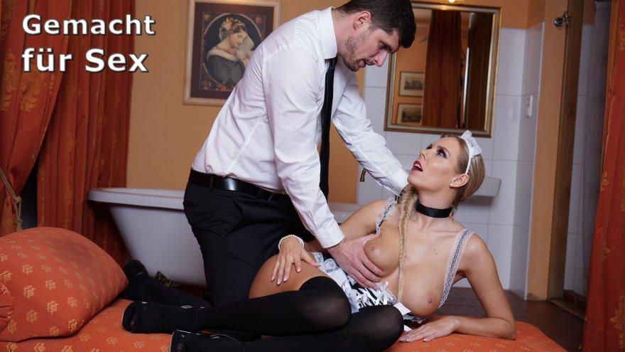 Gemacht für Sex