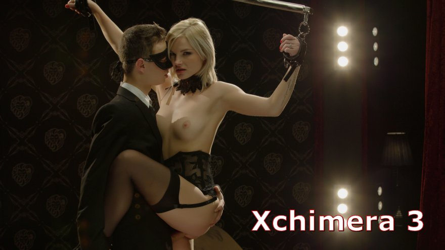 Xchimera 3