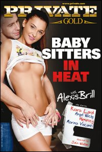 Babysitters in Heat