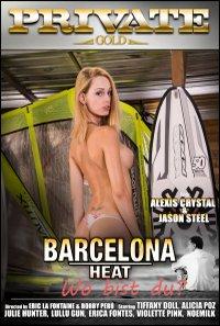 Barcelona Heat - Teil 1 - Wo bist du?